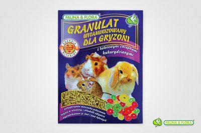 granulat-wit